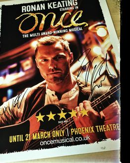 """""""ONCE MUSICAL"""" - WEST END   - Page 5 2310"""