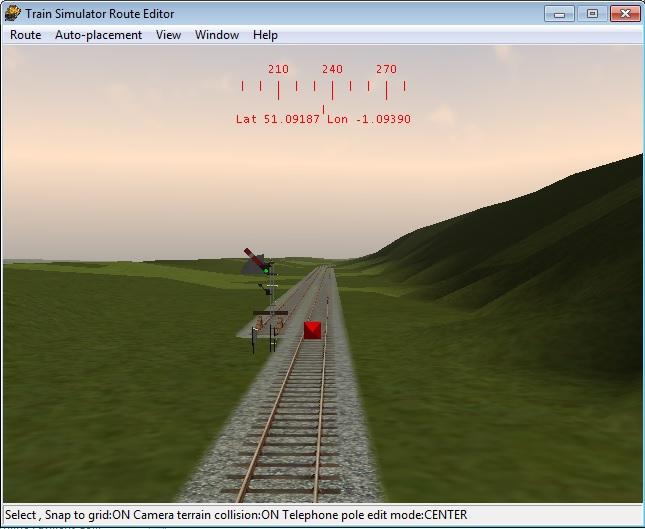 Midhants Railway / Watercressline Route App_ro10