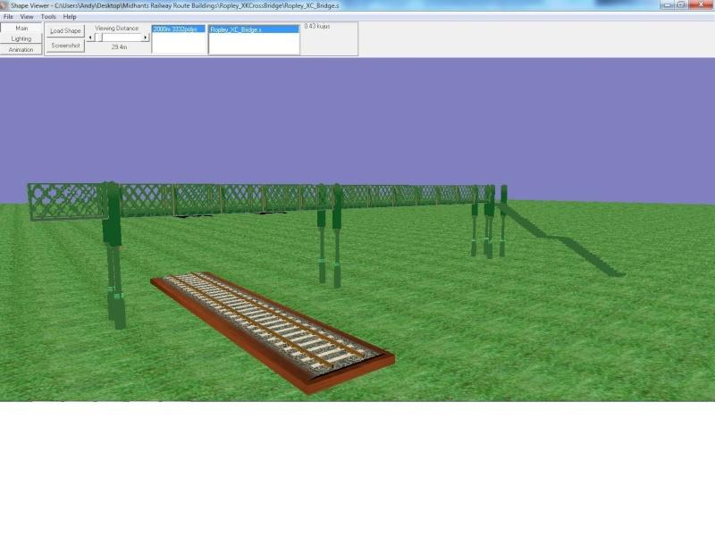 Midhants Railway / Watercressline Route - Page 2 Kxb11