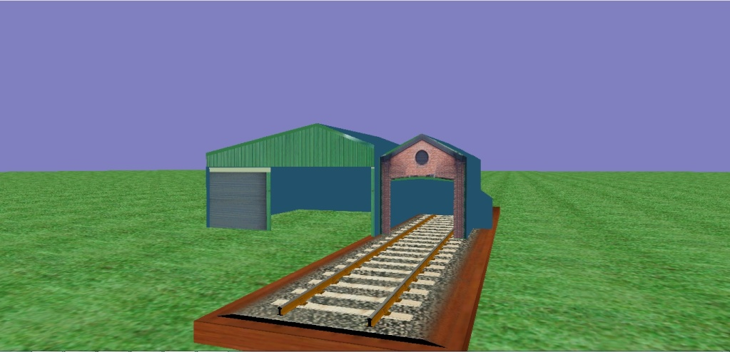 Midhants Railway / Watercressline Route - Page 2 Ropley11
