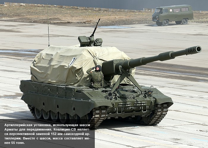 [Official] Armata Discussion thread #2 - Page 11 P-322210