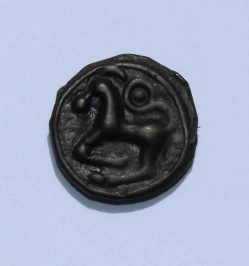 Gauloise potin séquanes à la grosse tête laurée Img_1411