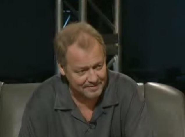Top Gear : Interview de David Soul et tour de circuit 211