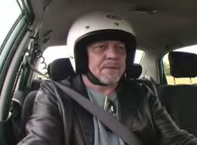 Top Gear : Interview de David Soul et tour de circuit 510