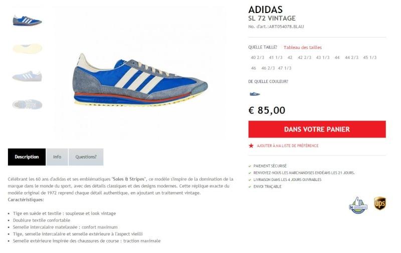 Adidas de Starsky Adidas10