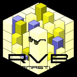 RVB - [Concours #6] Logo_d10