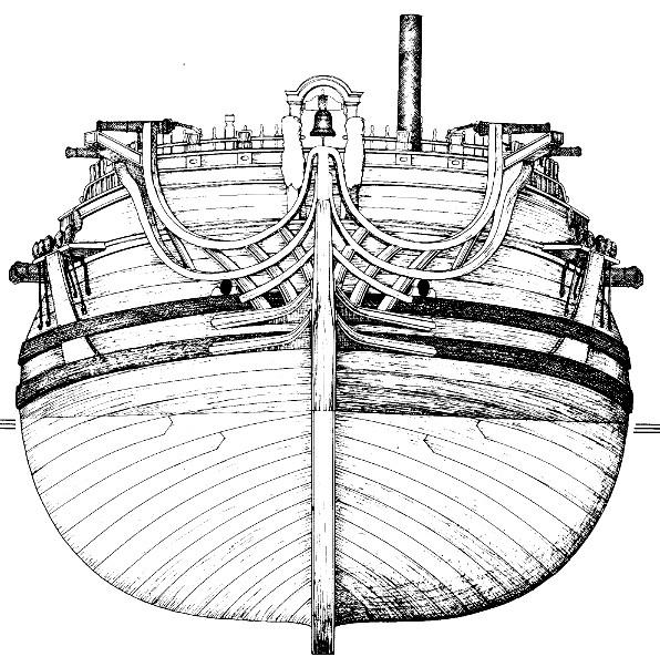 la couronne au 1/98 sur plans de mantua - Page 3 0b10