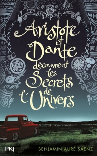 Aristote et Dante découvrent les Secrets de l'Univers de Benjamin Alire Saènz 32457510