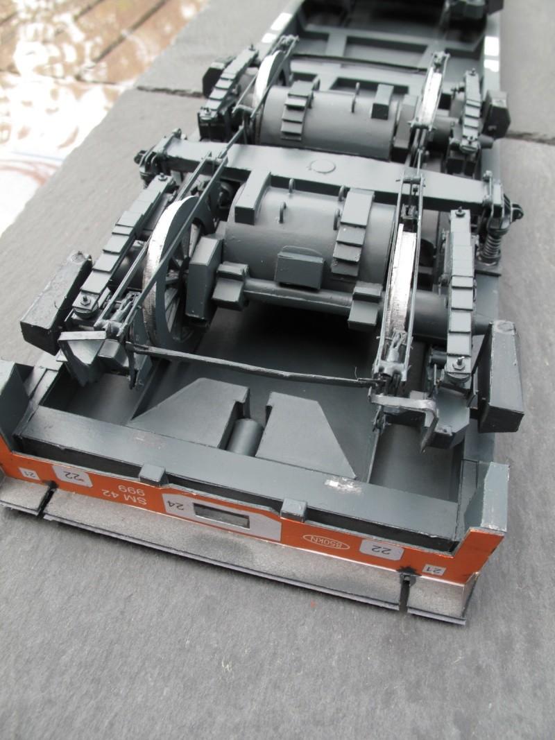 Fertig - Diesellok SM42 in 1/25 von GPM gebaut von Bertholdneuss - Seite 2 Img_6449