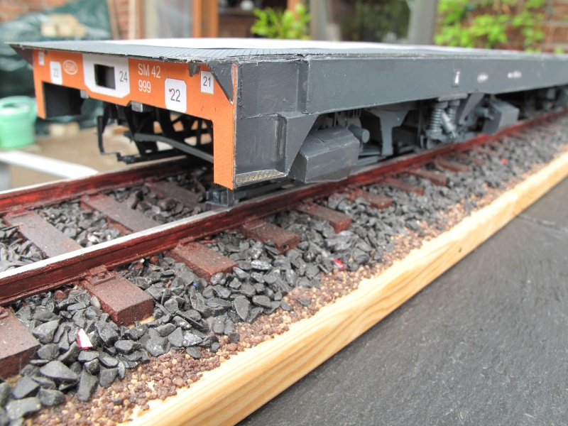 Fertig - Diesellok SM42 in 1/25 von GPM gebaut von Bertholdneuss - Seite 2 Img_6451