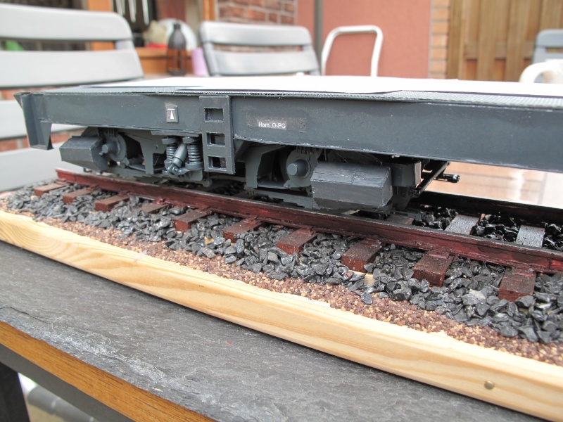 Fertig - Diesellok SM42 in 1/25 von GPM gebaut von Bertholdneuss - Seite 2 Img_6453
