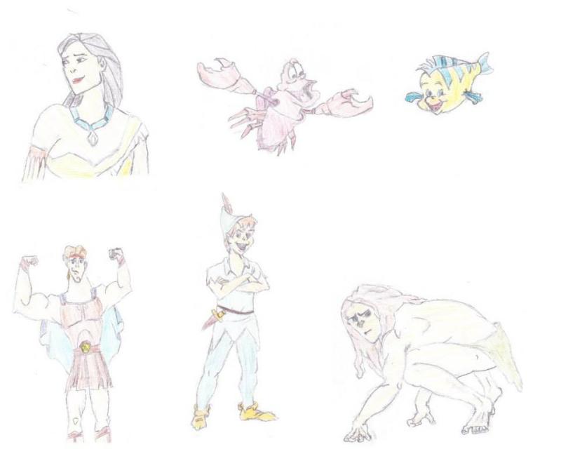 Vos dessins hors sujet - Page 11 14558710