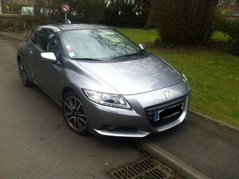 VENDS CRZ LUXURY PACK ELECTRA Img_4012