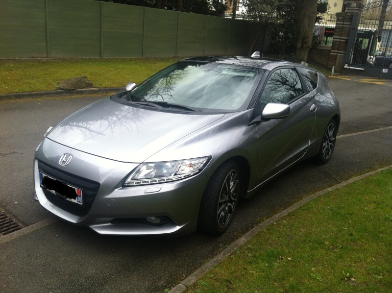 VENDS CRZ LUXURY PACK ELECTRA Img_4013