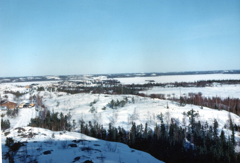 MISSION GRAND FROID AU CANADA 1986 6-envi11