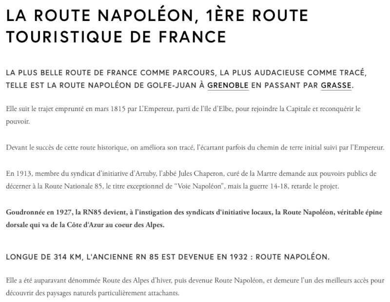 CROSSFIRE TOUR 2016 : Route Napoléon - 5/6/7 mai 2016 Captur39