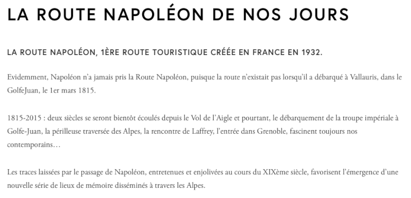 CROSSFIRE TOUR 2016 : Route Napoléon - 5/6/7 mai 2016 Captur40