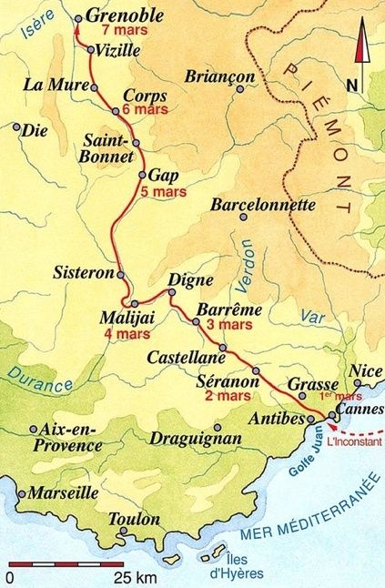 CROSSFIRE TOUR 2016 : Route Napoléon - 5/6/7 mai 2016 Captur58