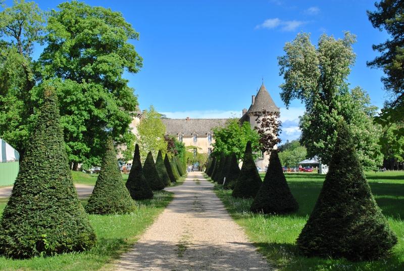 CROSSFIRE TOUR 2015 : [8-9-10 Mai 2015] Bourgogne, Vins et Fromages au détour des vignes - Page 8 Dsc_0030