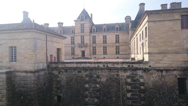 Cadillac, son Château et ses environs  Cadill10