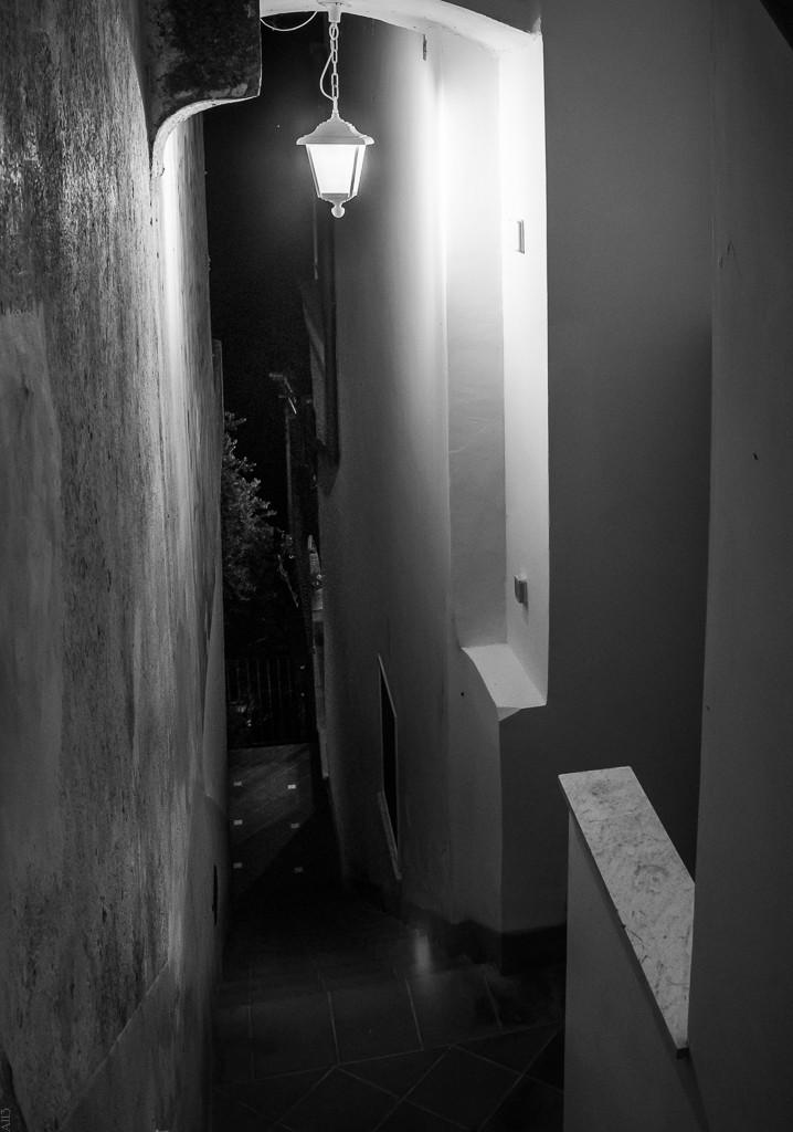 Scale da giorno e da notte Scale210