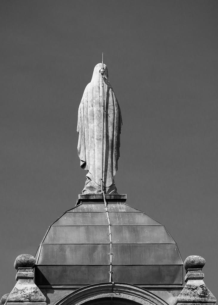 Vierge kéraunique Vierge10