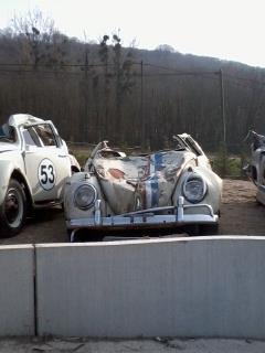 Herbie disney france 11027410