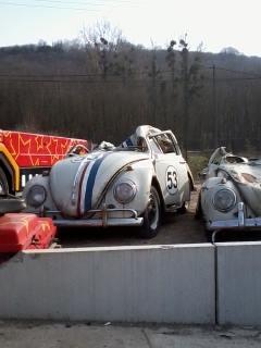Herbie disney france 11108812