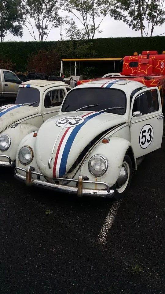 Herbie disney france 11149210