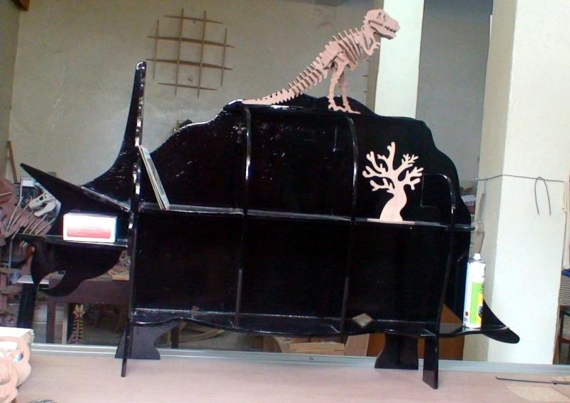 Un dinosaure avec ma BZT - Page 3 Dsc00119