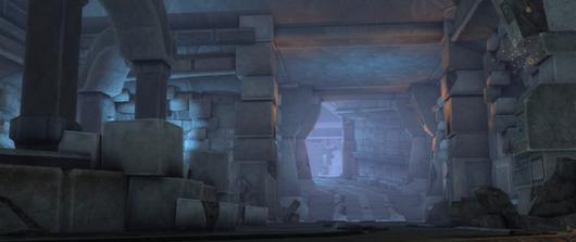 Temple de légion inférieur -  Groupe de 6 - Level 51+ 1810