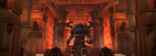 Temple de légion inférieur -  Groupe de 6 - Level 51+ 2311