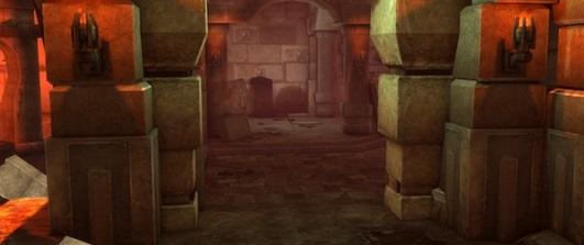 Temple de légion inférieur -  Groupe de 6 - Level 51+ 2511