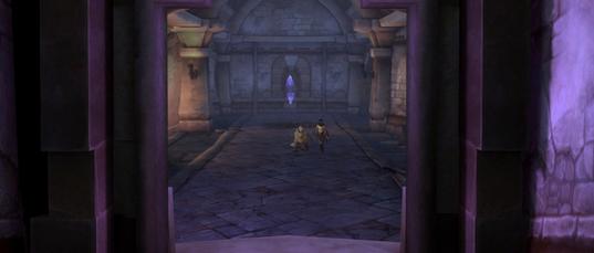 Temple de légion inférieur -  Groupe de 6 - Level 51+ 312