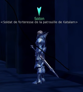 Salles de la connaissance ( Sillus ) - Solo - Level 65 Aion0010