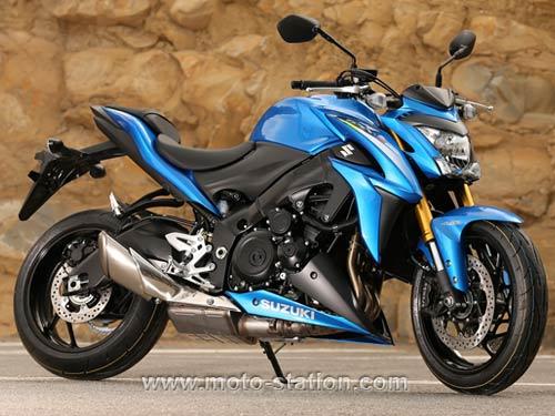 Essai Suzuki GSX-S 1000 ABS : Premières impressions en direct d'Alicante Suzuki10