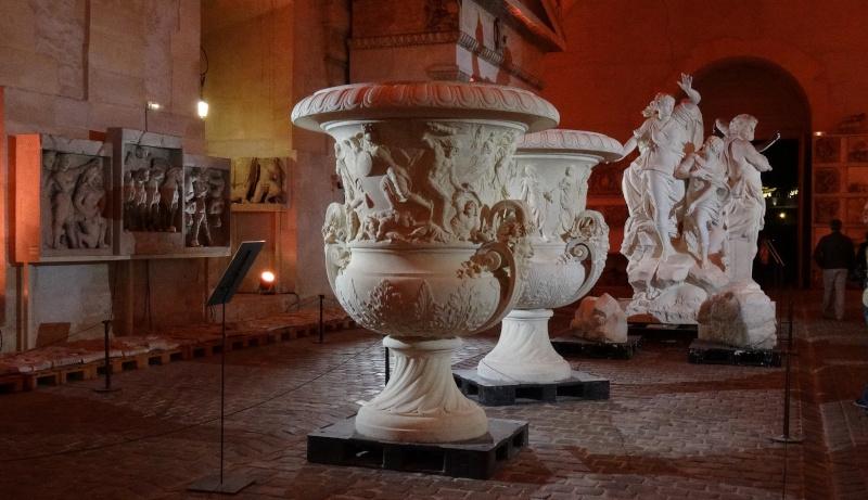 La 11e Nuit européenne des musées à Versailles  Dsc03411