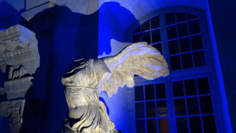 La 11e Nuit européenne des musées à Versailles  Dsc03413