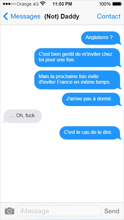 Fake Conversation Iphone. Mjy4mz10