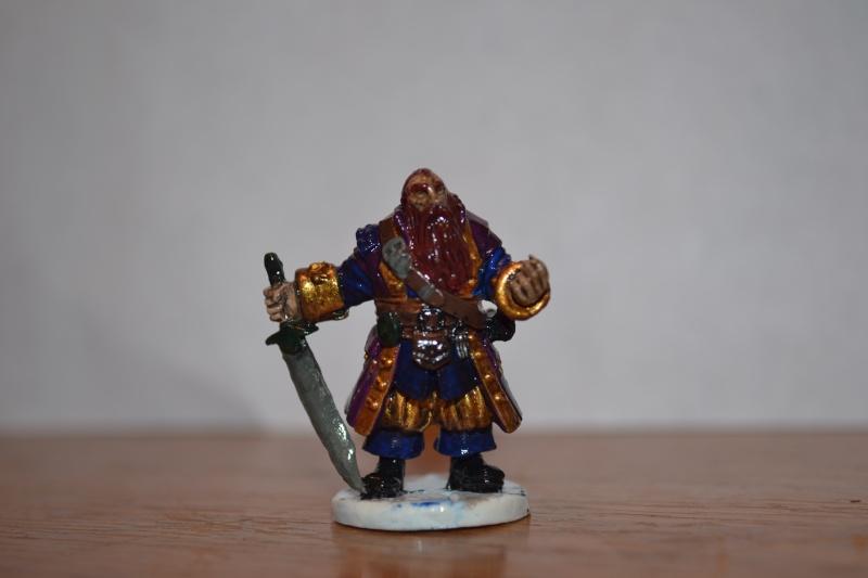 W-5 Kheir ed-Din Barbarossa- pirate hero brainstorming 52411