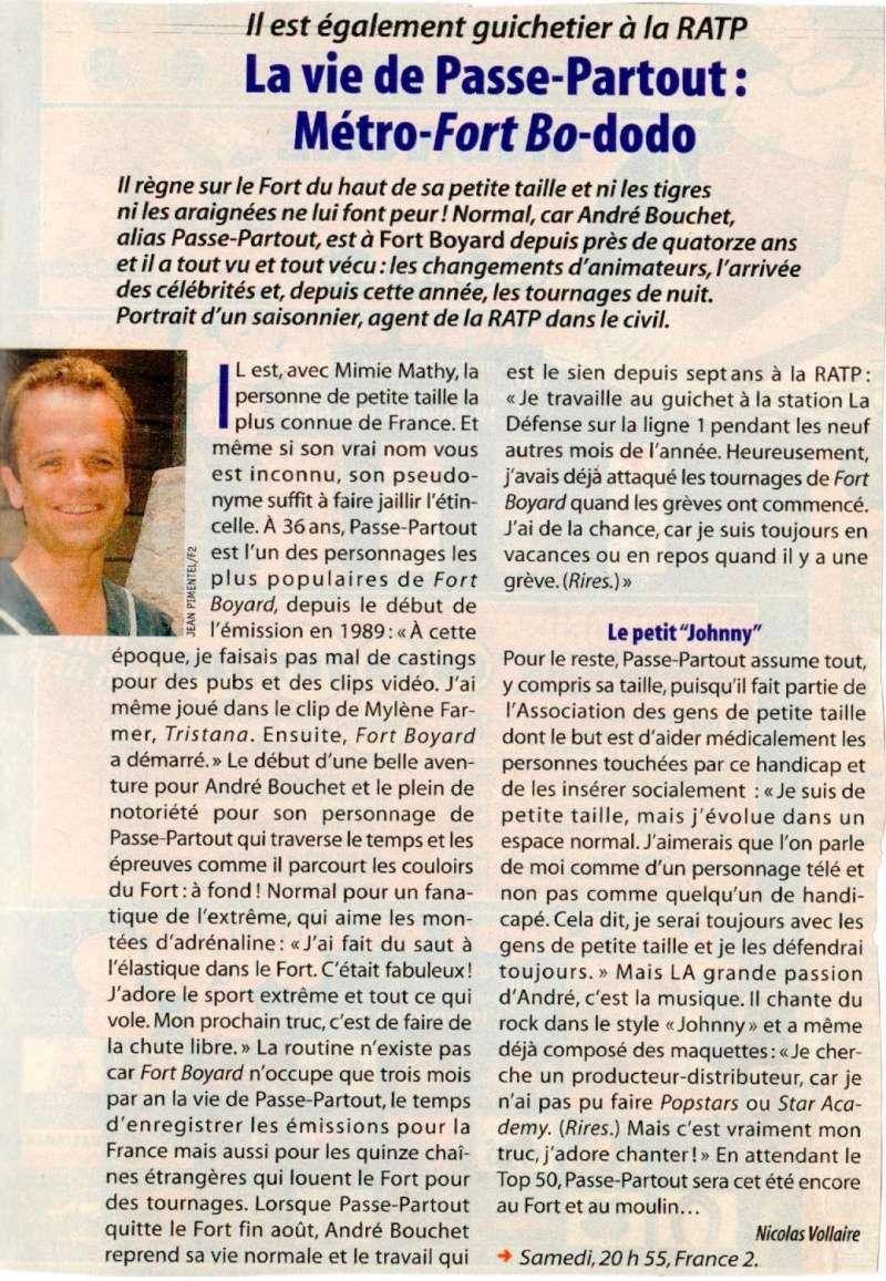 Articles de presse depuis 1990 - Page 2 912