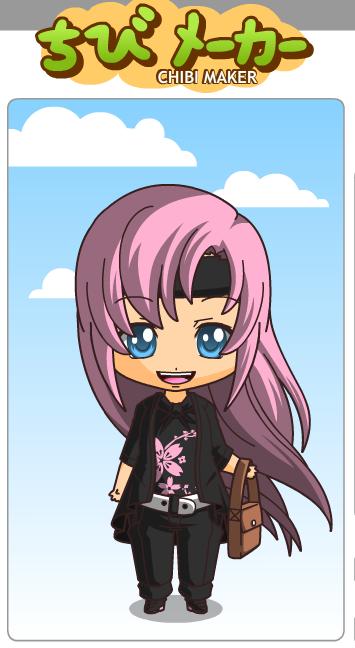 ChibiMaker Alice10
