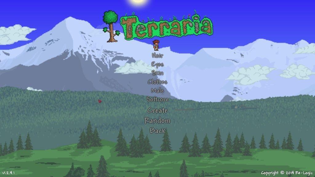 Viendez parler de vos jeux préférés ! Terrar11