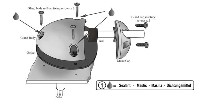 panneau semi-flexible Se-fit10