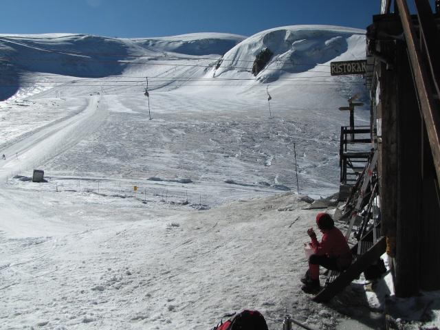 20100807 - ALPES ITALIANOS - BREITHORN ( 4.165 m.) 07ago113