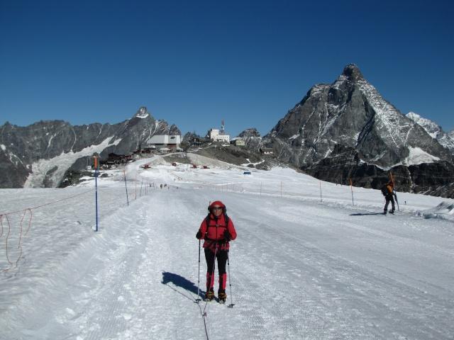 20100807 - ALPES ITALIANOS - BREITHORN ( 4.165 m.) 07ago115