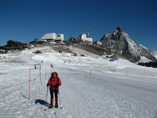 20100807 - ALPES ITALIANOS - BREITHORN ( 4.165 m.) 07ago116