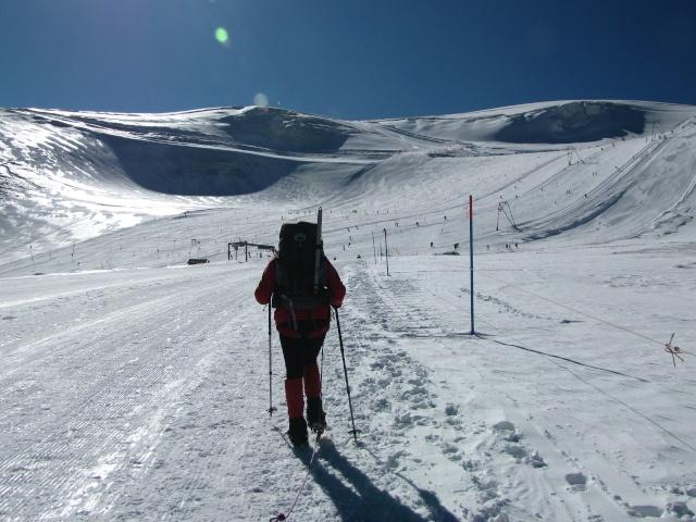 20100807 - ALPES ITALIANOS - BREITHORN ( 4.165 m.) 07ago117