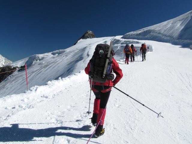 20100807 - ALPES ITALIANOS - BREITHORN ( 4.165 m.) 07ago121