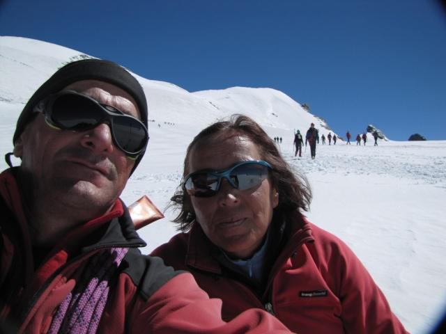 20100807 - ALPES ITALIANOS - BREITHORN ( 4.165 m.) 07ago126